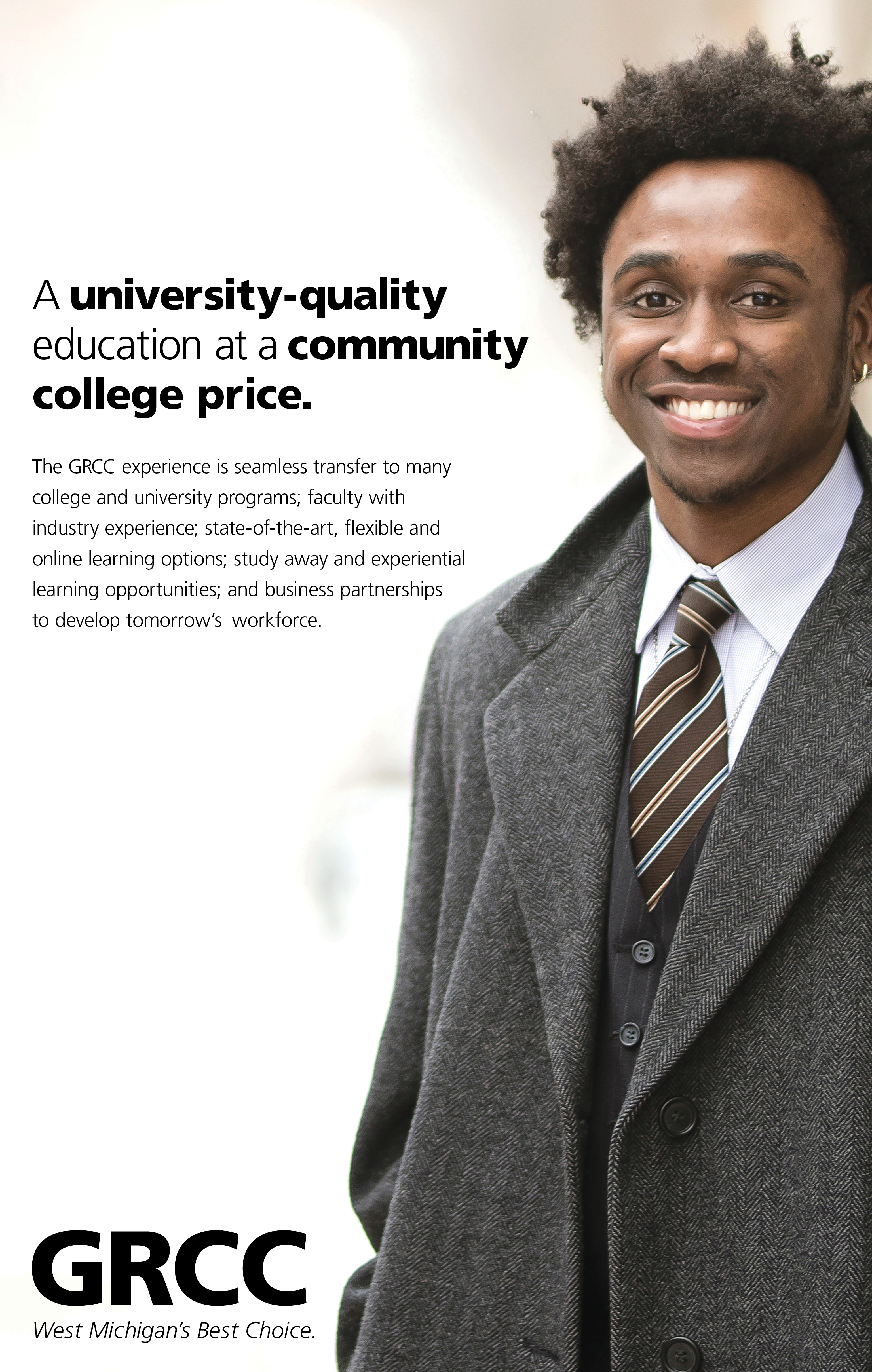 94130 GRBJ Education Section Ad
